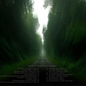 halbstill - A Journey Into Disintegration [2014-01]