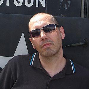 Pete Jackson - 2012-01