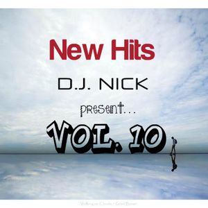 D.J. Nikk -  New Hits / VOL.1O / January 2O13