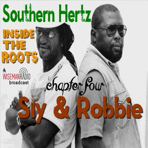 Inside the Roots #4 (Sly & Robbie)