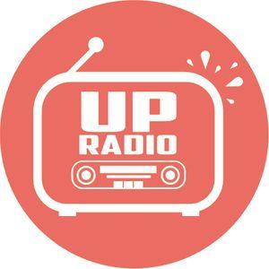 Goussis on UpRadio 07/11/2016 20:00-21:00GMT+2