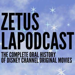 Disney Channel Original Fanfiction Vol. 2