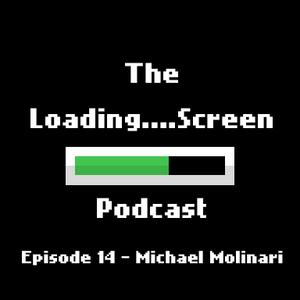 Episode 14 - Michael Molinari (Soundodger, Choicechamber, & Mr.Bean)