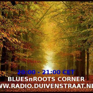 JAN VAN ECK - BLUESNROOTS CORNER 2017-37