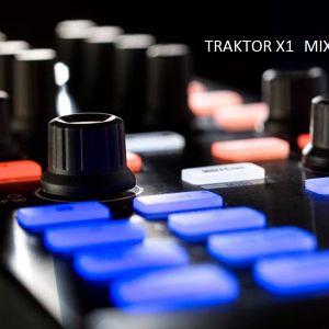 Traktor X1 Mix Fun House!
