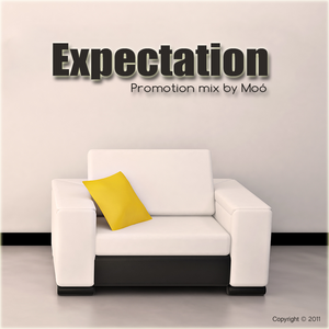 Expectation (Mixed by Moó aka. Leslie Moor)