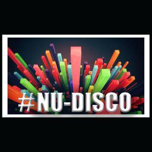 Who said #Nu-Disco?