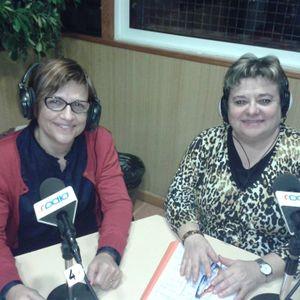 Entrevista a TArraco Salud con Elisabet Pedred Joana Margalef