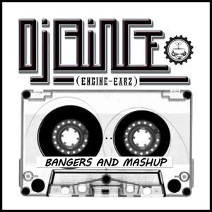 DJ BiNGe - Bangers and Mashup