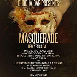 Live @ Buddha Bar London , January 2015