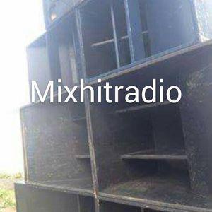 Clapton pond massive (acid ted vs dogwash crew mix) Mix Hit Radio