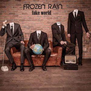 Cuarta Classse con i Frozen Rain