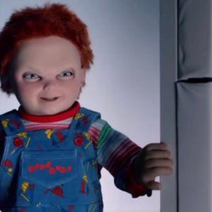 The Cult of Chucky