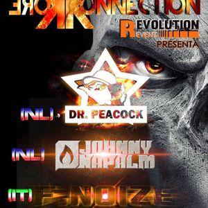 Dj Insane S vs Dj Ufo @Koreconnetion Essenza 25-01-14