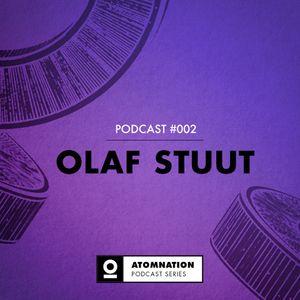 Atomnation Podcast #002 - Olaf Stuut