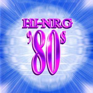 Hi - Nrg 80's Dance Classic...Vol 2