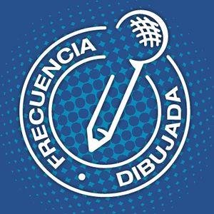 Frecuencia Dibujada #62 - Entrevista a Pablo Sapia - 02-06-15