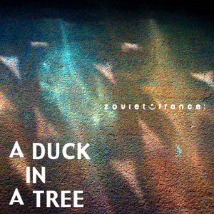 A Duck in a Tree 2012-08-18 | Standing next to a Mountain