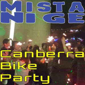 Canberra Bike Party