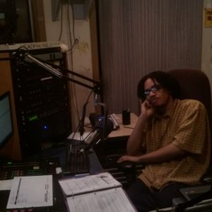 Sko Town Radio - 02/05/2014