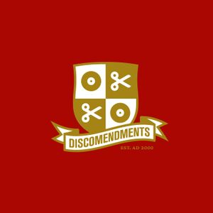 Discomendments - Summer 2009 Mix