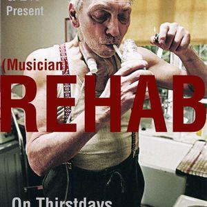 Musician Rehab