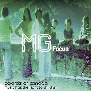 Monday Graveyard Focus 1 (10/01/2019) - Music Has the Right to Children