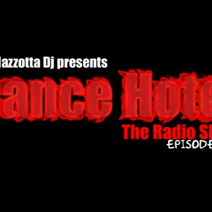 Mr. Mazzotta Dj mixed and selected on Dance Hotel ( The Radio Show 009 )