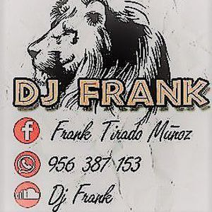 Pachanga #02 - Dj Frank (Salsaton, Salsa, Reggaeton, Electronica, Tech, Cumbia)
