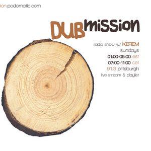 Dubmission #577 pt2 Rewind 2009