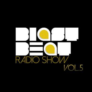 Blast Beat Radio Show vol.5 |Bruno Vinhas |