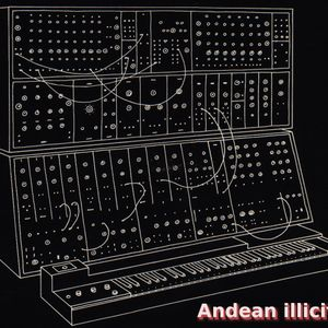 December 2012 Podcast by Andean illicit