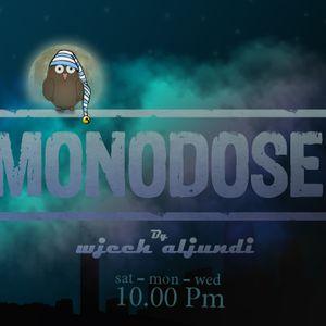 Al Madina FM Monodose (08-04-2017)
