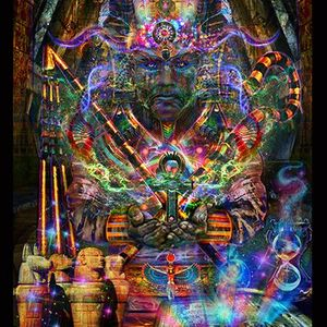 Karma Mantra - Psydub Chill Session