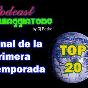 Top 20 - Season 1 finale