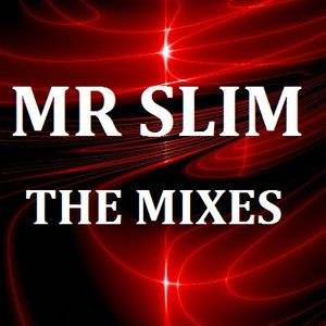 MR SLIM - House Sessions July 2015