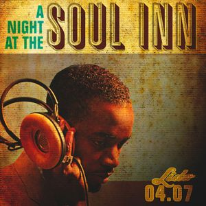 At The Soul Inn Berlin | Promo Mix 07/2009 | Guestmix by Dj Chak