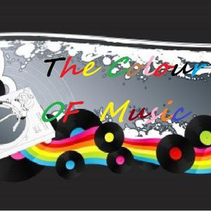The Colour Of Music 27.04.12