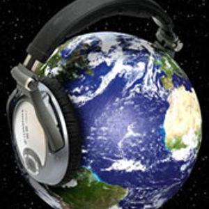 DJ Shambala - Pacha Mama Funk