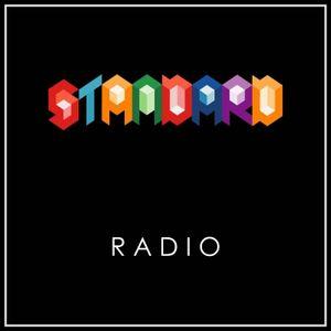 Standard Radio 15/5/10 Gon & DJ Halfdutch