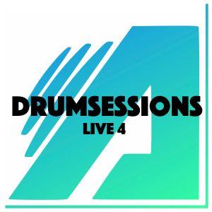 DJ Ale Mendes - DrumSessions Live 4