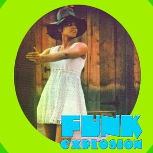 Funk Explosion Mix 19