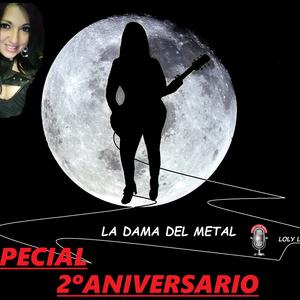 La dama del metal,82º(especial 2ºaniversario)