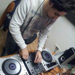 Q Party Time Session 17 /DJ Bashy intro & Dj Fedja Knajdl Special set