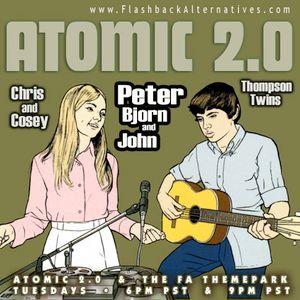 Atomic 2.0 Show 024