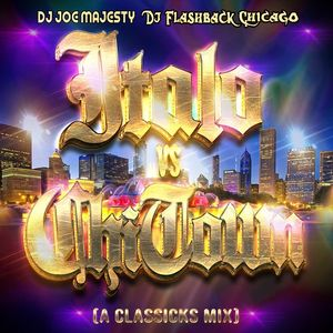 Italo Vs ChiTown (Side A)