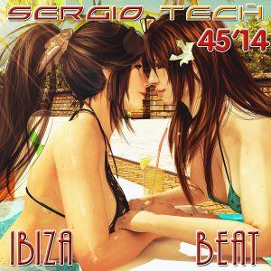 45'14 SERGIO TECH - Ibiza Beat 45 (2014) Tech House