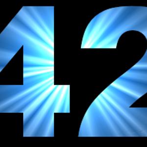 """Enrique Chaparro: """"La respuesta es 42"""" - Prólogo"""