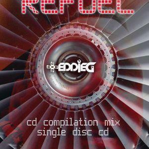 Refuel DJ EDDIE G