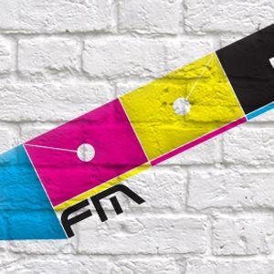 Pressa - Rood FM 6th March 2011